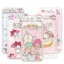iPhone 8 My Melody Tempered Glass Little Twin Stars iPhone 6S Screen Protector