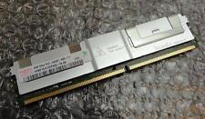 4GB Hynix HYMP151F72CP4D3-Y5 AB PC2-5300F DDR2 2Rx4 FBDIMM ECC Server Memory RAM