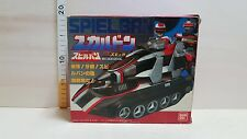 POPY BANDAI POWER RANGERS SPIELBAN RIGHT ROBOT RARE VINTAGE SENTAI