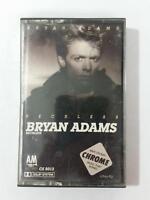 BRYAN ADAMS Reckless CS5013 Cassette Tape