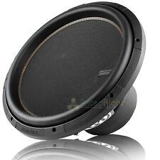 """Memphis Audio 15"""" Subwoofer 1800 Watts DVC Dual 4 Ohm Memphis Six Series M615D4"""