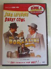 DVD LES BORSALINI - Jean LEFEBVRE / Darry COWL - NEUF