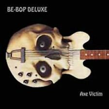 AXE VICTIM: EXPANDED & REMASTERED 3CD / 1DVD EDITION  by BE BOP DELUXE