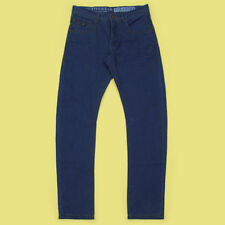 Unbranded Coloured Classic Fit, Straight Jeans for Men