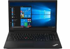 Lenovo ThinkPad E590 15.6 Full Hd Intel Quad-Core i5-8265U 256GB SSD 8GB Win 10