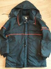 """Vintage Harley Davidson Union Made USA 796201 Jacket Coat - Size Large 24"""" P2P"""