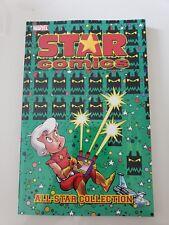 STAR COMICS ALL-STAR COLLECTION Volume 2 MARVEL COMICS BRAND NEW UNREAD! NM