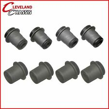 8 New Bushings Upper & Lower Chevrolet 55-64 Corvette 63-82 Corvair 61-62