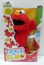 Playskool Friends Tickle Me Elmo Plush Toy in box brand new hot item.