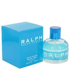Ralph Lauren Ralph 3.4 OZ Perfume Women Eau De Toilette Spray Fragrance Nib