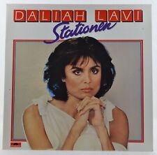 DALIAH LAVI - Stationen - Polydor 829129-1 - LP - Chanson - Pop