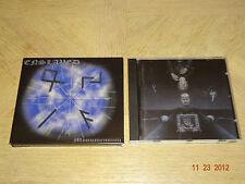 ENSLAVED monumension CD 2001 SLIPCASE OSMOSE-agalloch,alcest,windir,nargaroth