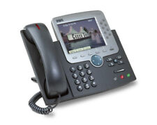Cisco Color Screen IP PHONE 7970 CP-7970G 7970G