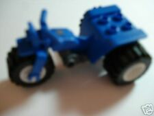 LEGO LEGOS   NEW Blue Tricycle Complete Assembly KIT