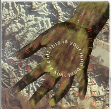 "SIMPLE MINDS This Is Your Land 3"" CD single"