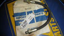 AutoSpecialty#HB13000 Front and Rear Brake Hose 1965-73 Opel GT,Kadett FAG#23078