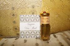 TONQUIN Deer Musk Oil 3ml Pheromones Perfume TONKIN Kasturi Misk Gaharu Jinko