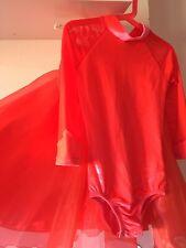 Robe de danse Latine /Standard
