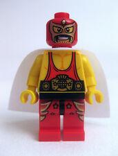"""Nuevo [] lego minifigura """"el macho luchadores"""" de set 70809"""