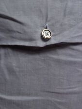 Rachel Ashwell Shabby Chic Couture King Duvet Lavender Linen New In Bag Rare