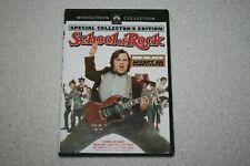 Dvd Lot of 9 Drama/Family Movies-School of Rock,Regarding Henry,Stand by Me,etc.
