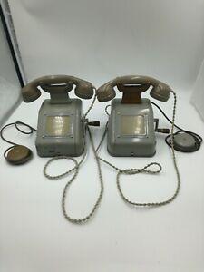 Kurbeltelefon