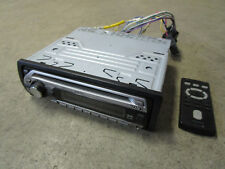 Autoradio CD Spieler SONY CDX-GT420U CD MP3 AUX USB WMA Radio Tuner