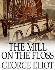 The Mill on the Floss By George Eliot Audio Book MP 3 CD 19 Hrs Unabridged