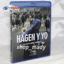 Hagen y Yo / White God  - 1 Blu-ray Multiregión