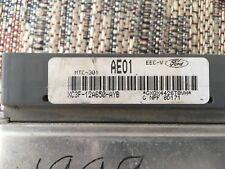1999 FORD F250 F350 ECU ECM PCM V-10 XC3F-12A650-AYB