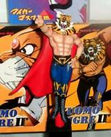 UOMO TIGRE TIGER MASK II  DX VERSION  RESIN MODEL STATUE COMPLETE PREPAINTED