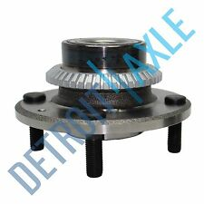 New REAR Complete Wheel Hub & Bearing Assembly for Colt Expo LRV Summit FWD