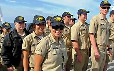 CSUM California Maritime Academy CMA Uniforms
