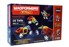 Magformers - WOW Set Magnet Konstruktionsmaterial (274-14)