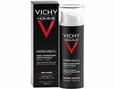 VICHY HOMME HYDRA MAG C+ TRATAMIENTO HIDRATANTE ANTI-FATIGA 50ml 305542