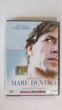MARE DENTRO - Javier Bardem - 2006 - DVD editoriale NUOVO SIGILLATO  [dv19M]