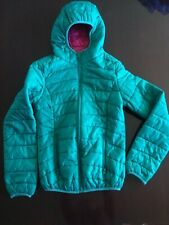 Light Girl's Jacket HAWKE&Co Size M 10-12