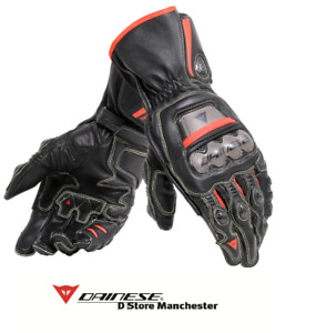 Dainese Full Metal 6 Race Track Sports Gloves XS