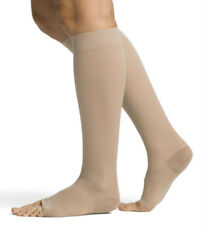 e6f8c7472 SIGVARIS 972cls066 Access Series 20-30 mmHg Unisex Open Toe Knee High Sock  Size Large