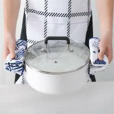 4Pcs Kitchen Wash Towel Cleaning Drying Cloth Dish Towel Absorbent Wipes Towel L