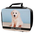 Personalised Gundogs Animals Lunch Bag School Kids Dogs Labrador Spaniel Setter