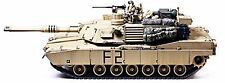 Tamiya 35269 1/35 M1A2 Abrams Main Battle Tank - 120mm Gun Model Kit Do