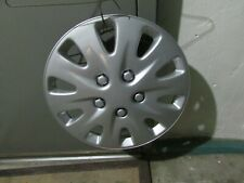 OxGord Hubcaps for Nissan Altima/ Toyota camry Wheel Covers - 17 Inch,5 lug tops
