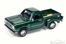 1978 Dodge Warlock, Green - RC2 Brands JLCG002B - 1/64 Scale Diecast Model Car
