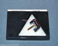 TURNTABLE STYLUS for SHURE N97ED N-97ED SHURE M97ED M97 N105E 4778-DE 4771-DE
