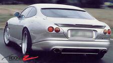 96-00 Jaguar XK8 Euro AD Style Rear Bumper USA CANADA Body Kit 97 98 99 2000