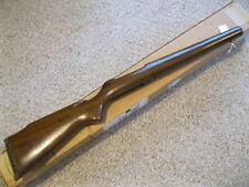 518 CVA Apollo Rifle Walnut Stock w/Butt Pad, Sling Swivels (Beautiful)