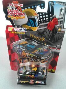 1999 Racing Champions NASCAR the originals #4 Bobby Hamilton 1:64 diecast - NIP