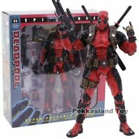 NECA Deadpool Ultimate Collector's 1/10 Scale Epic Marvel PVC Action Figure