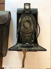 Kodak No. 3A Folding Cartridge Hawkeye Vest Camera